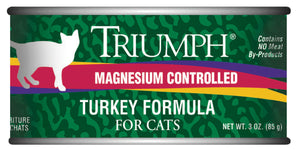Triumph Pet Industries - Triumph Canned Cat Food (Case of 24 )