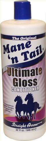 Straight Arrow Products D - Mt Ultimate Gloss Conditioner