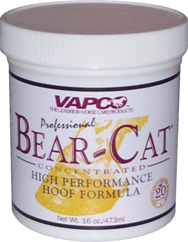 Vapco - Professional Bear-cat Concentrated Hoof Formula