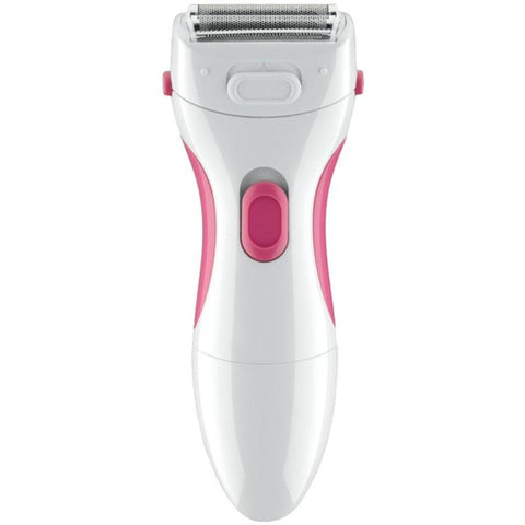 Flip Ladies' Wet/Dry Battery Shaver
