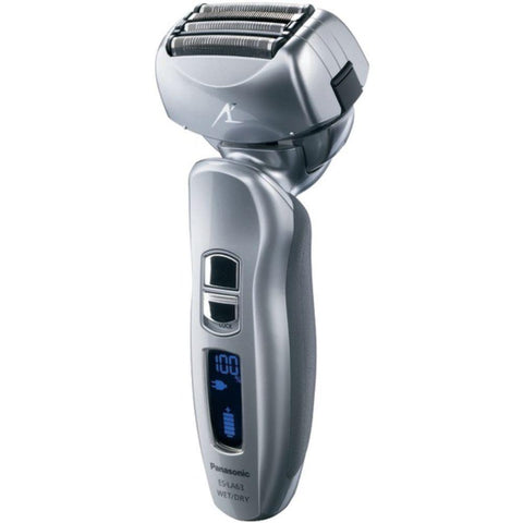 Eutimio Linear Men's Arc4 Shaver with Dual Motor