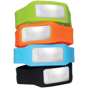 Alea Mosquito Repellent Band