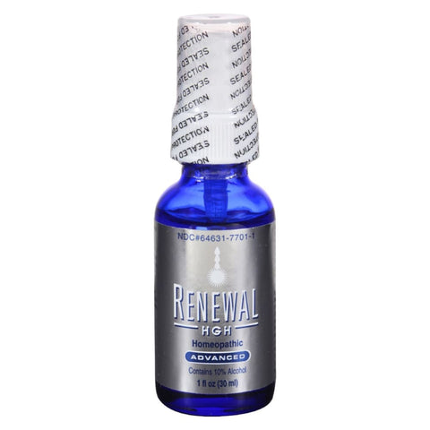 Always Young Renewal Hgh Spray - Advanced - 1 Fl Oz - Eco-Friendly Home & Grocery