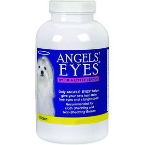 Angels Eyes - Angels Eyes Natural Coat Stain Remover For Dogs - CHICKEN / 75 GRAM - Pet