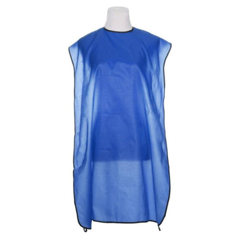 Image of Beard Apron - Blue