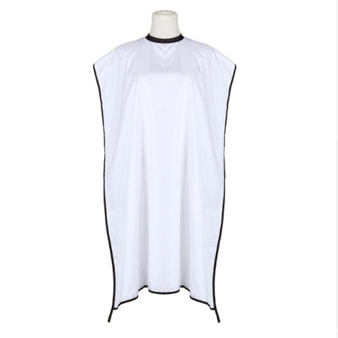 Beard Apron - White