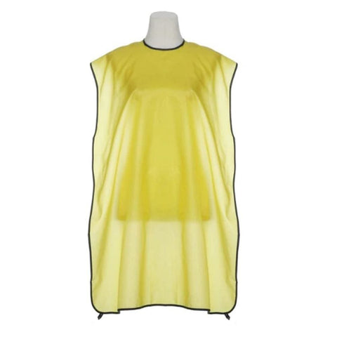 Image of Beard Apron - Yellow
