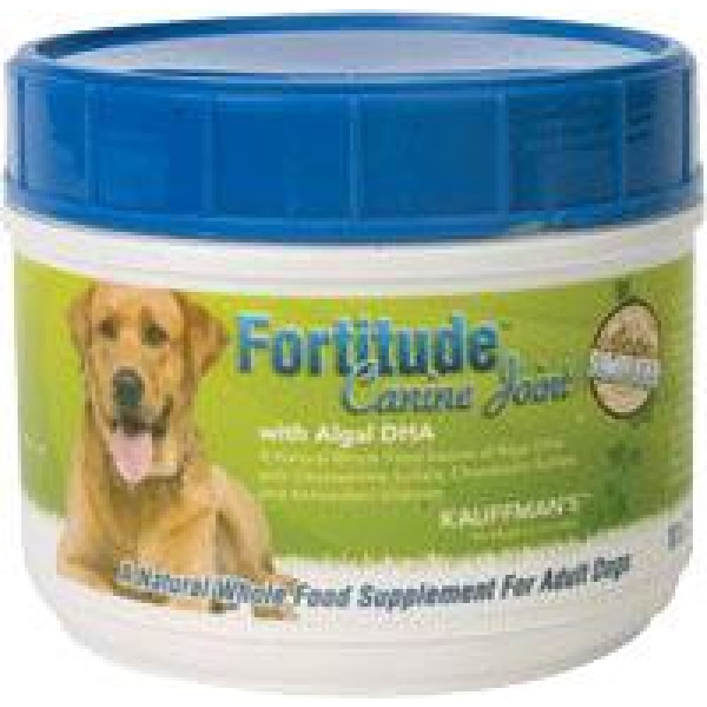 Dbc Agricultural Prdts - Fortitude Canine Joint - 1800 GM - Pet