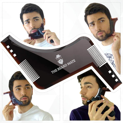 Image of FREE - Beard Shaping Tool