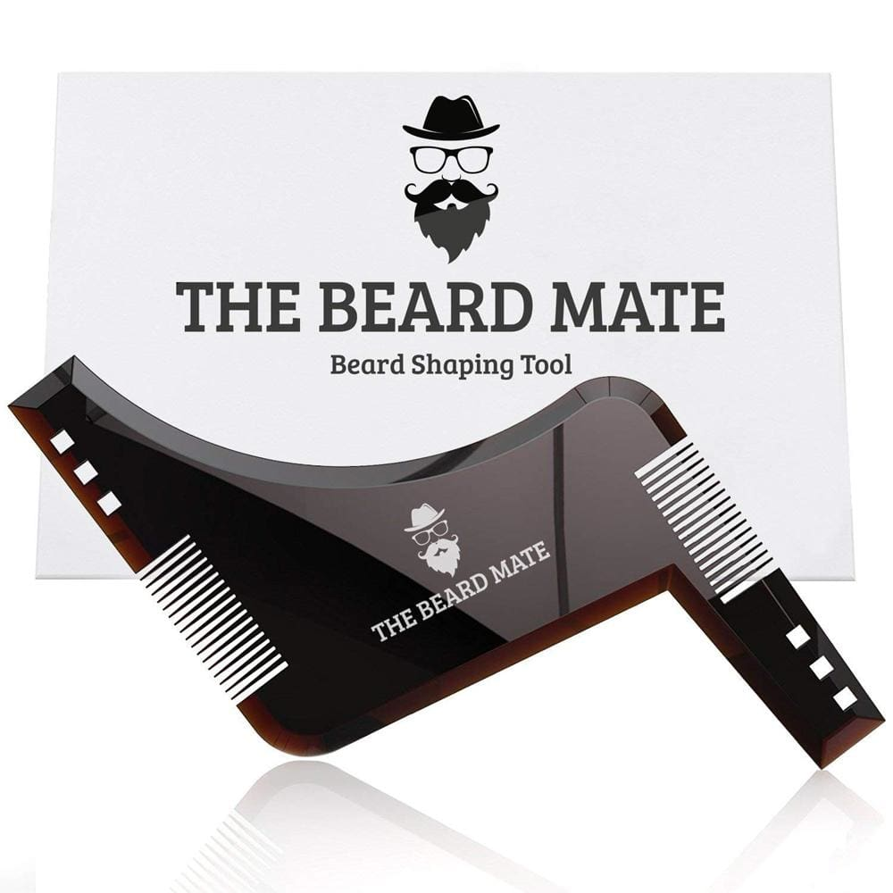 FREE - Beard Shaping Tool