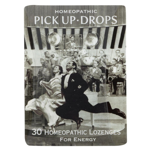 Image of Historical Remedies Pick-up Drops For Energy - Case Of 12 - 30 Lozenges - Eco-Friendly Home & Grocery