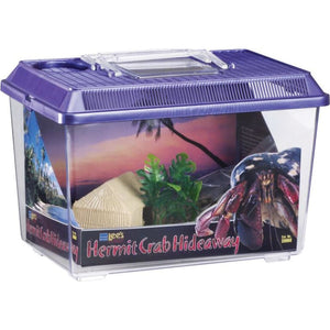 Lees Aquarium & Pet - Hermit Crab Hideaway Kit - MEDIUM - Pet