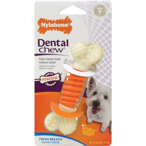 Tfh Publications/nylabone - Dental Chew Pro Action - SMALL - Pet