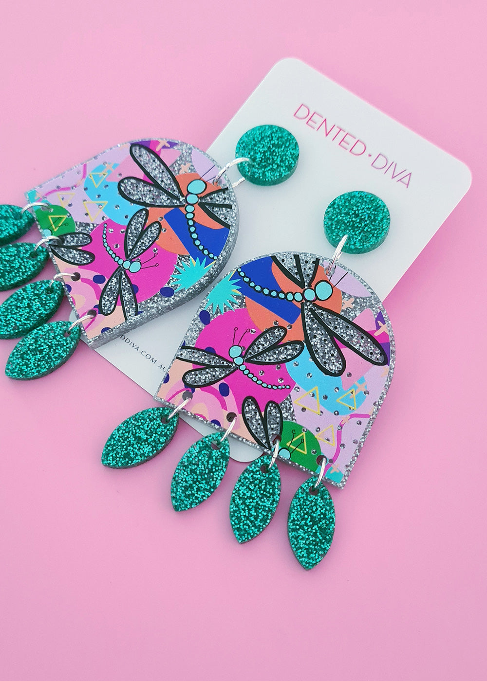 Dragonfly Dreams- Dangle 7pm 30/03