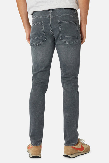 The Denim Drifter Nc Pant - Asphalt