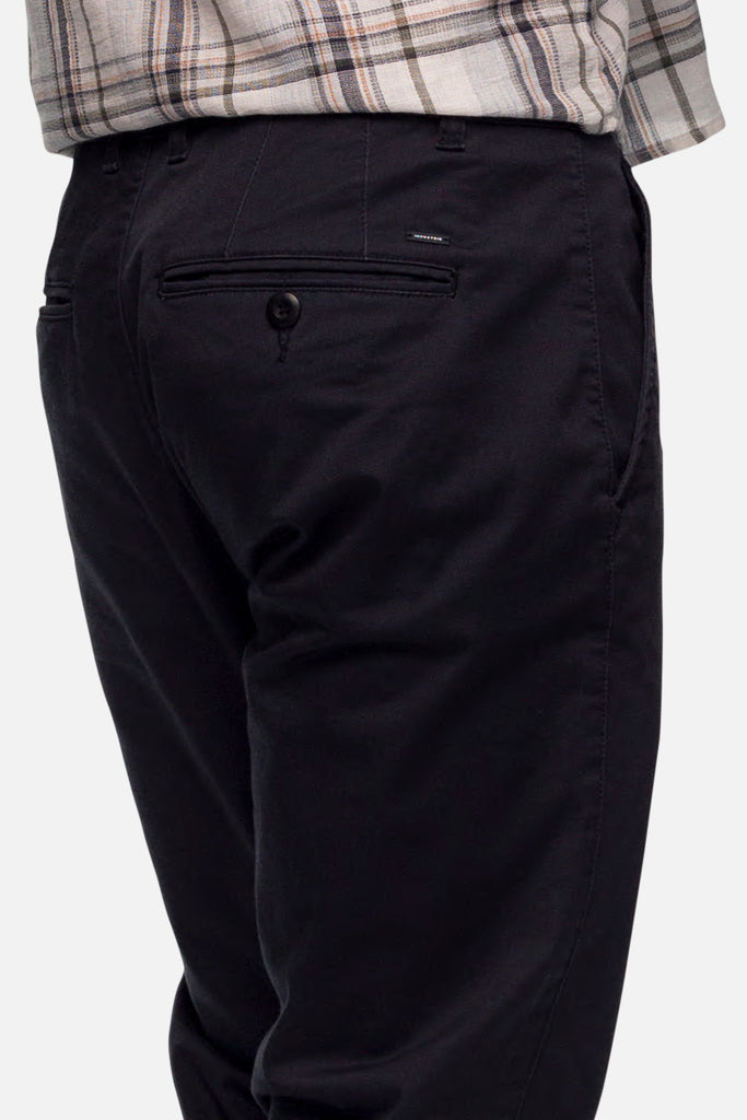 The Regular Cuba Chino Pant - Dark Navy