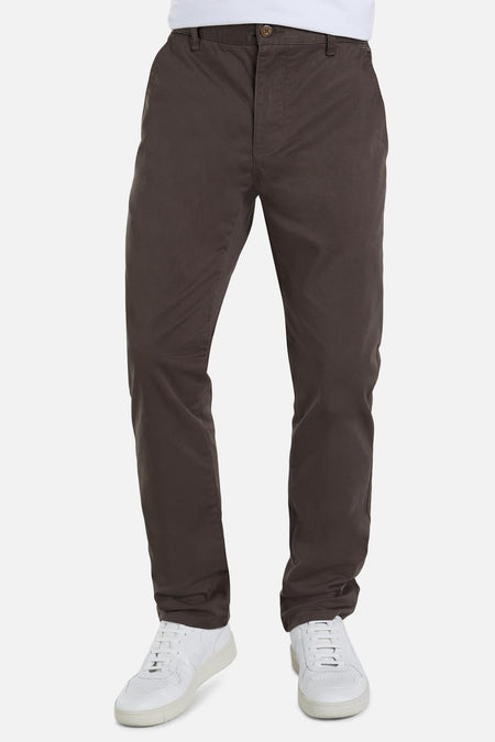 The Regular Cuba Chino Pant - Dark Jungle 20