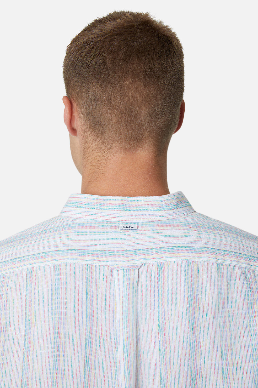 The Avignon Shirt - Multi
