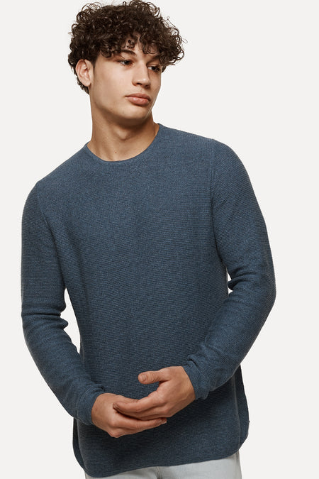The Richland Knit - Midblumarl