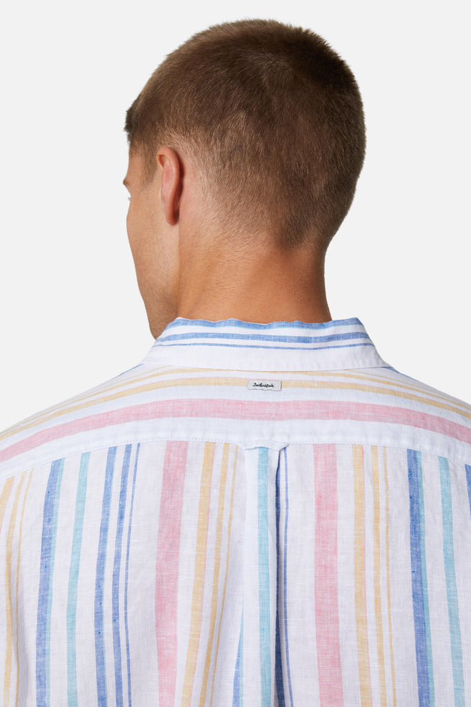 The Tortora L/S Shirt - Multi