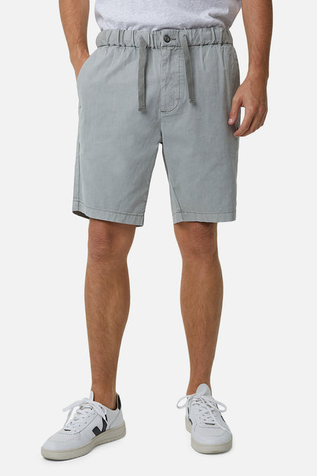 The Midian Baller Short - Concrete