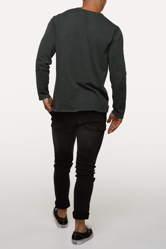 The Drake Knit - Green M