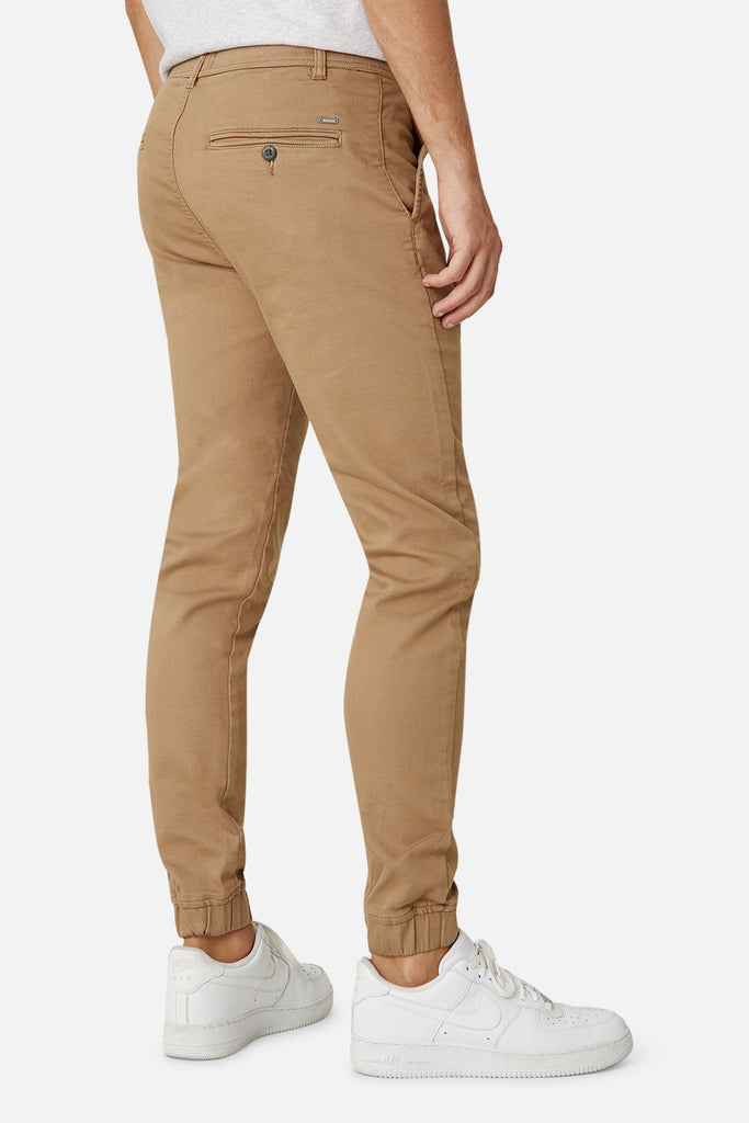 The Drifter Chino Pant - New Cinnamon