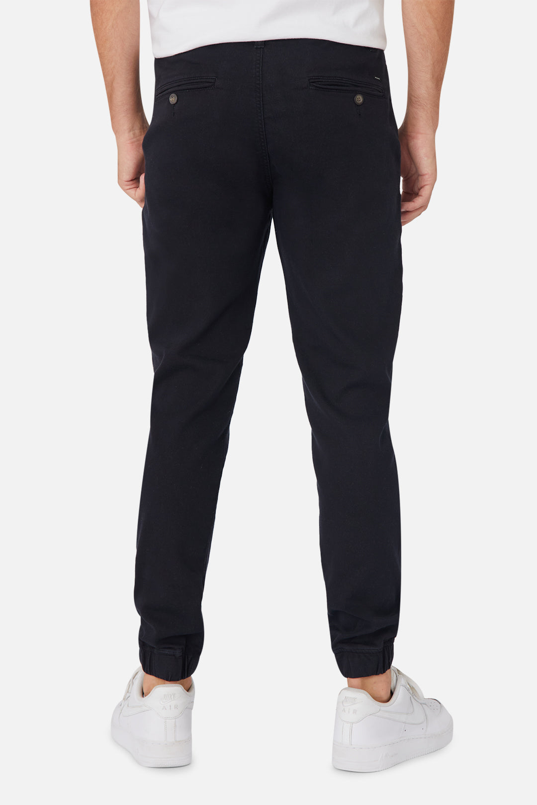 The Drifter Chino Pant - Raw