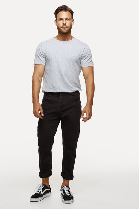 The Nielson Jean - Black