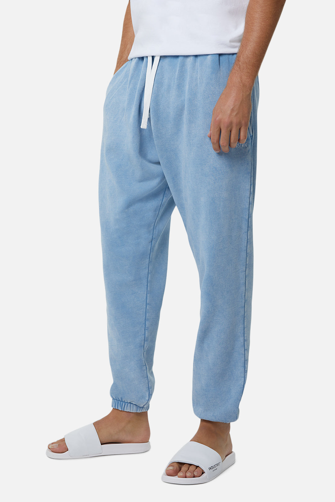 The Del Sur Track Pant - Odbluacid