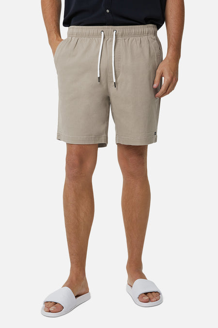 The Belfast Short - Khaki