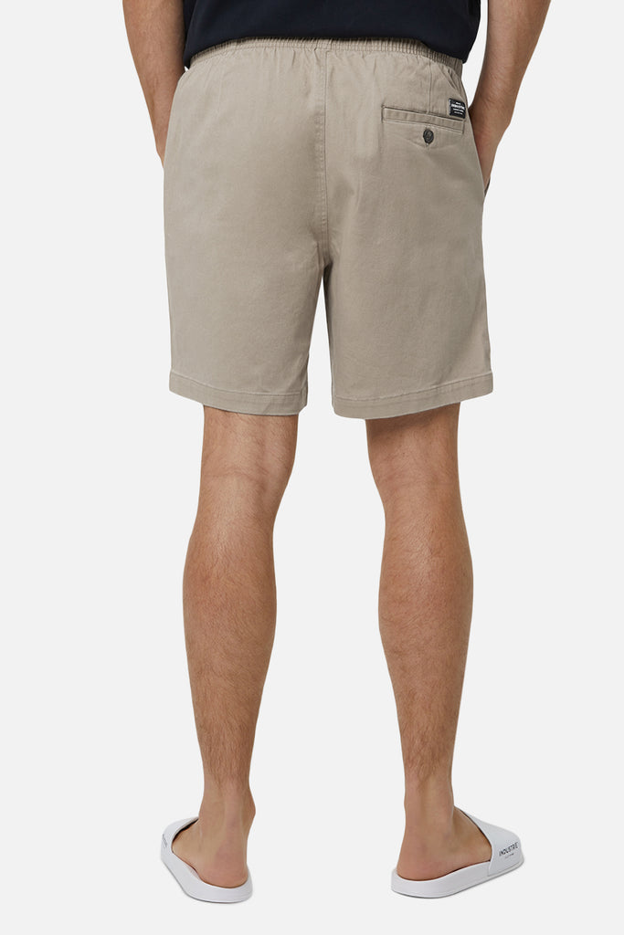 The Belfast Short - Khaki 21