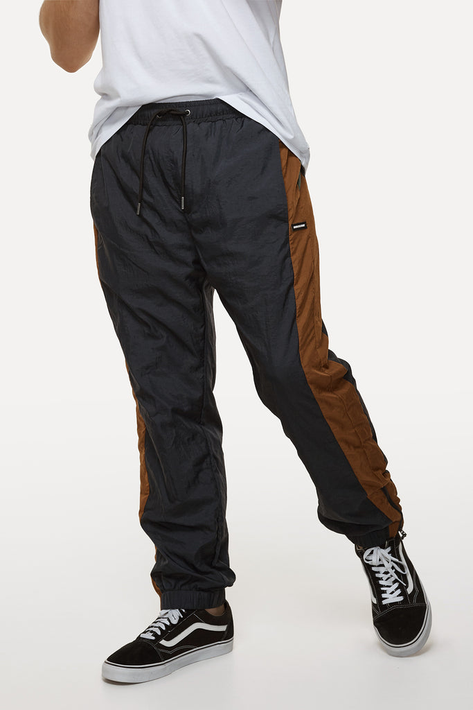 The Colony Trackie - Navy Combo