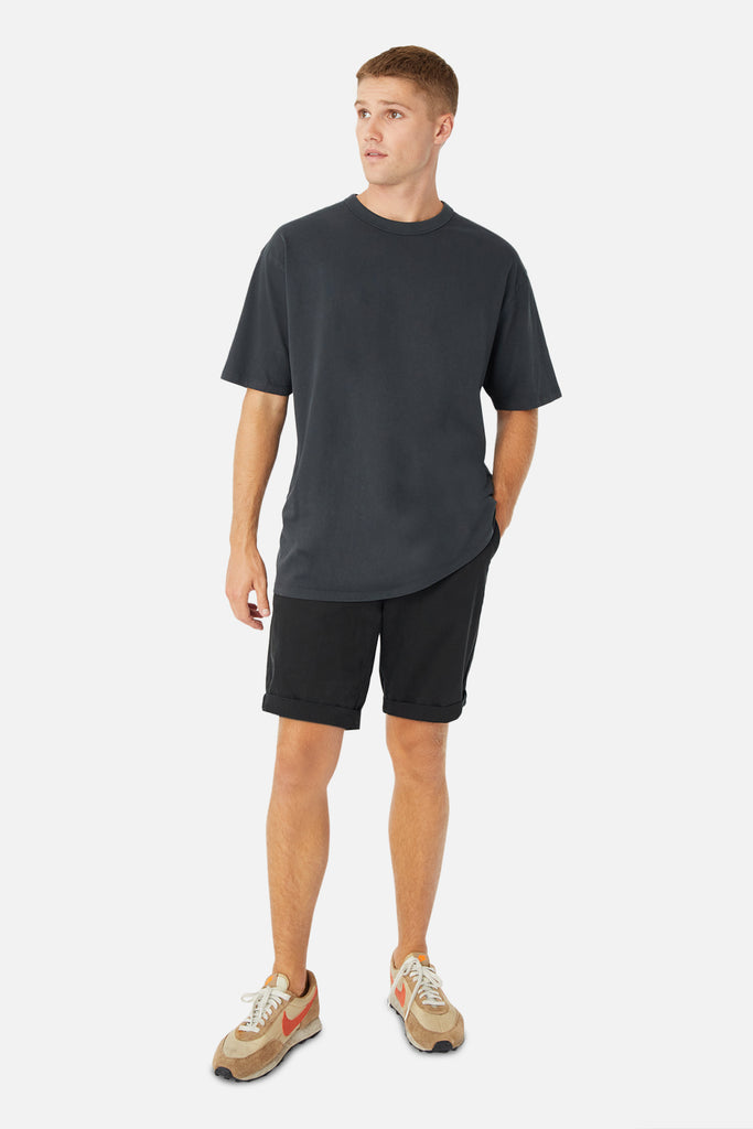 The Rinse Drifter Short - Black