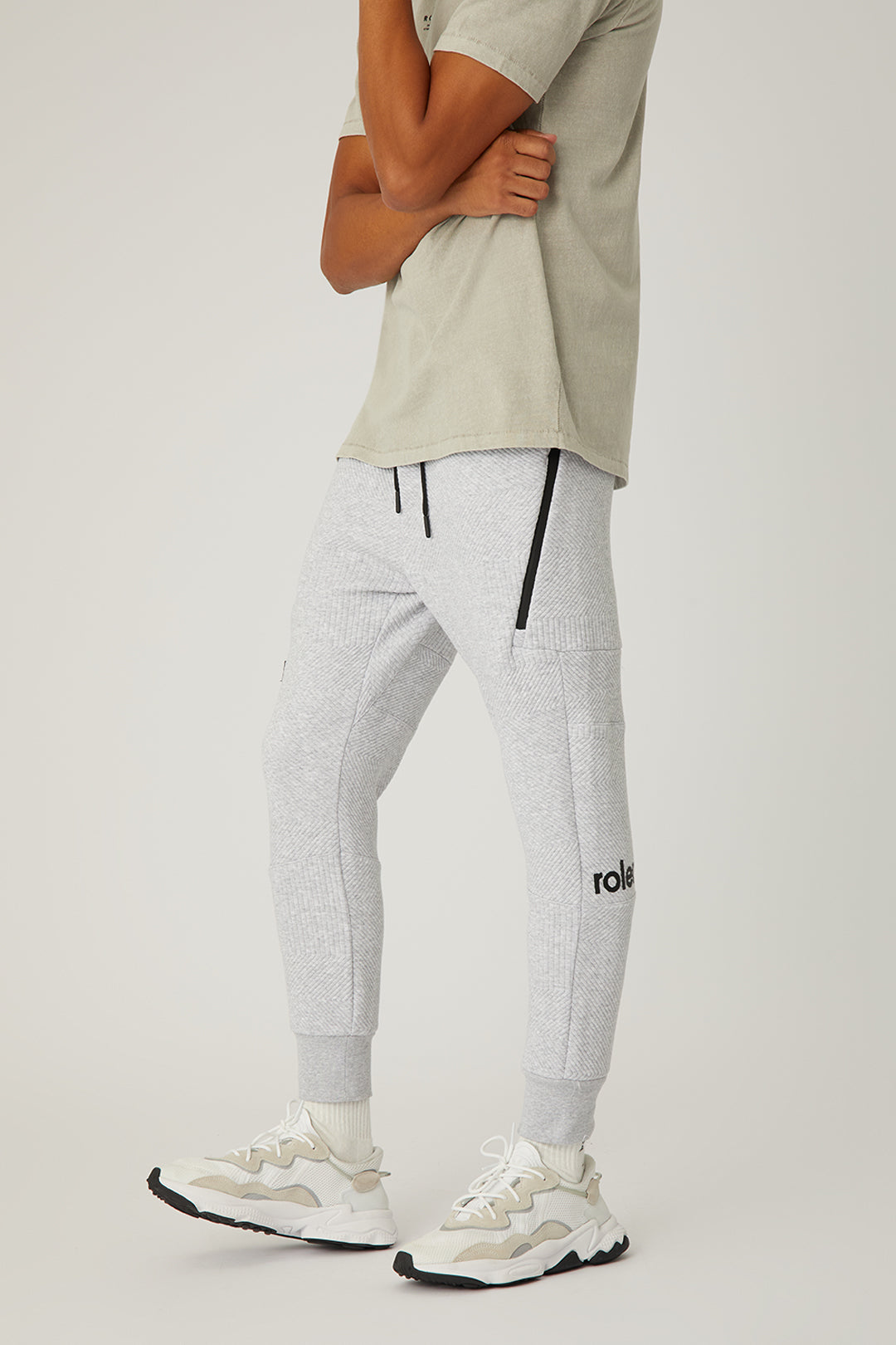 The Granville Trackie - Ice Marle