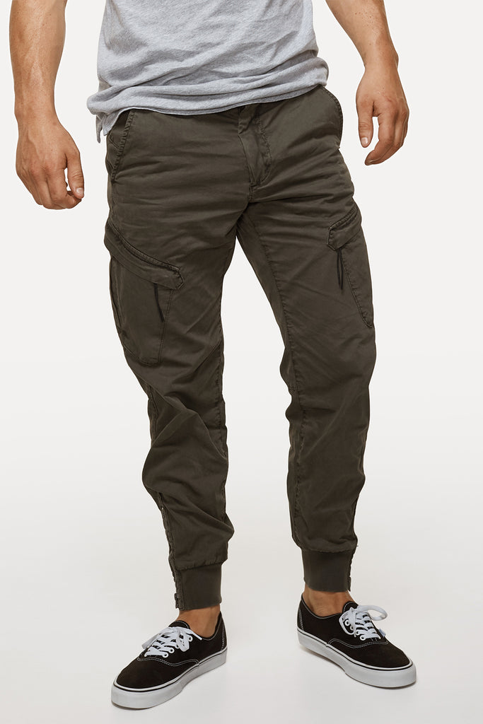 The Mercenary Combat Pant - Forest