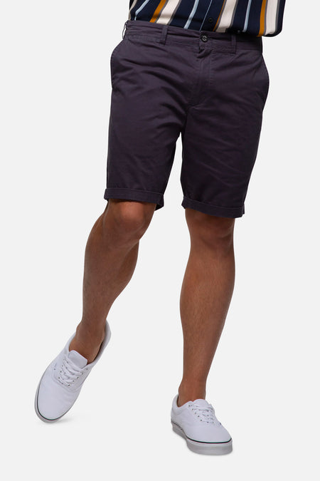 The Tobruk Short - Indigo