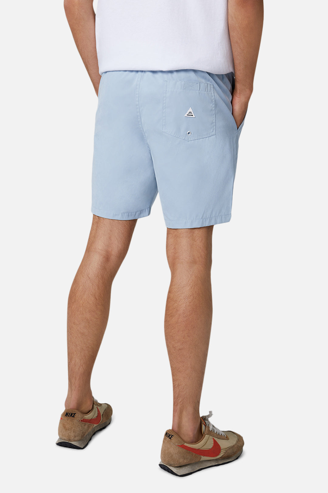 The Jucker Trunk - Light Blue