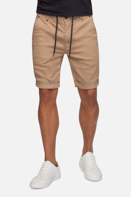 The Drifter Cuba Short - New Cinnamon