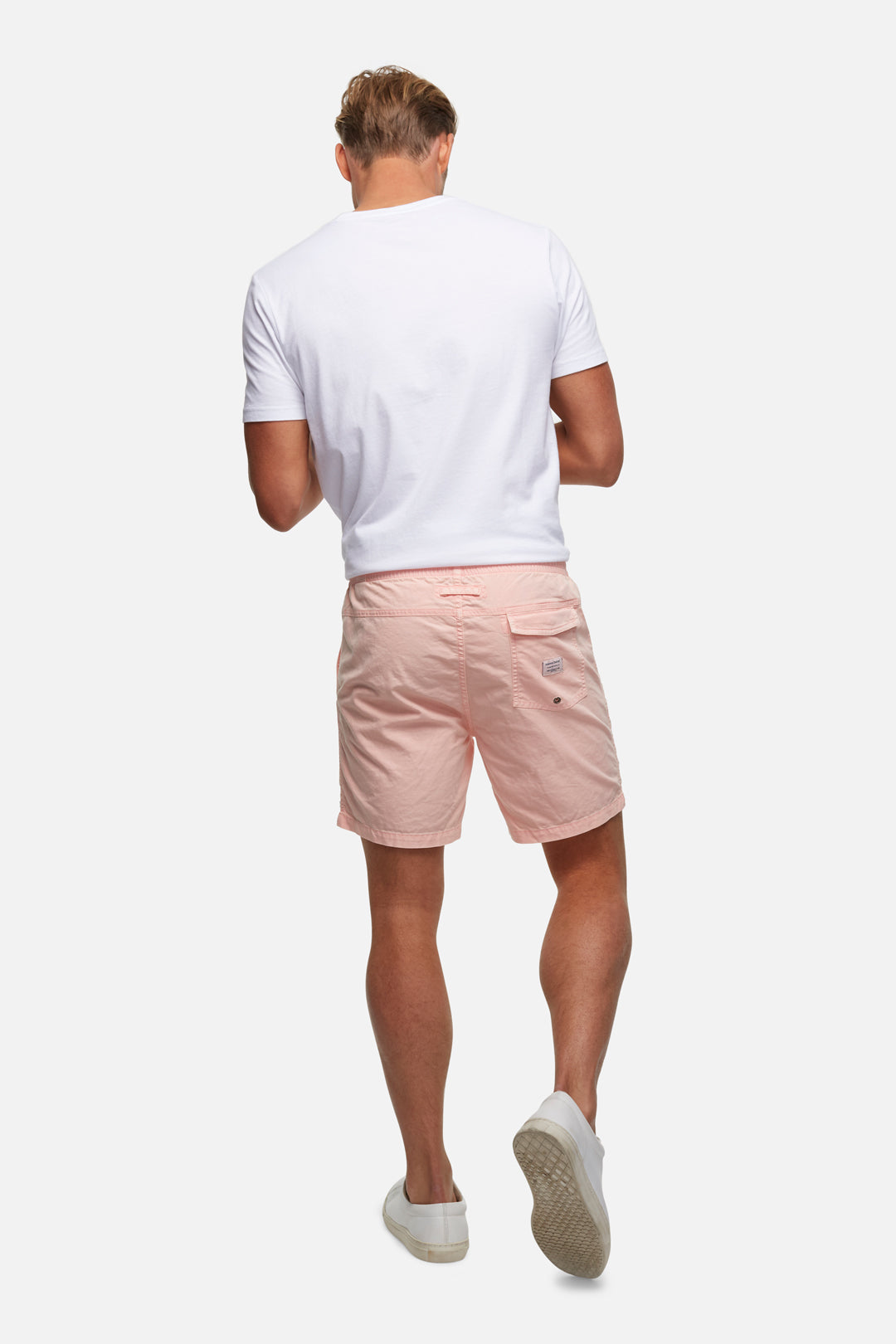The Bahama Angler - Light Pink
