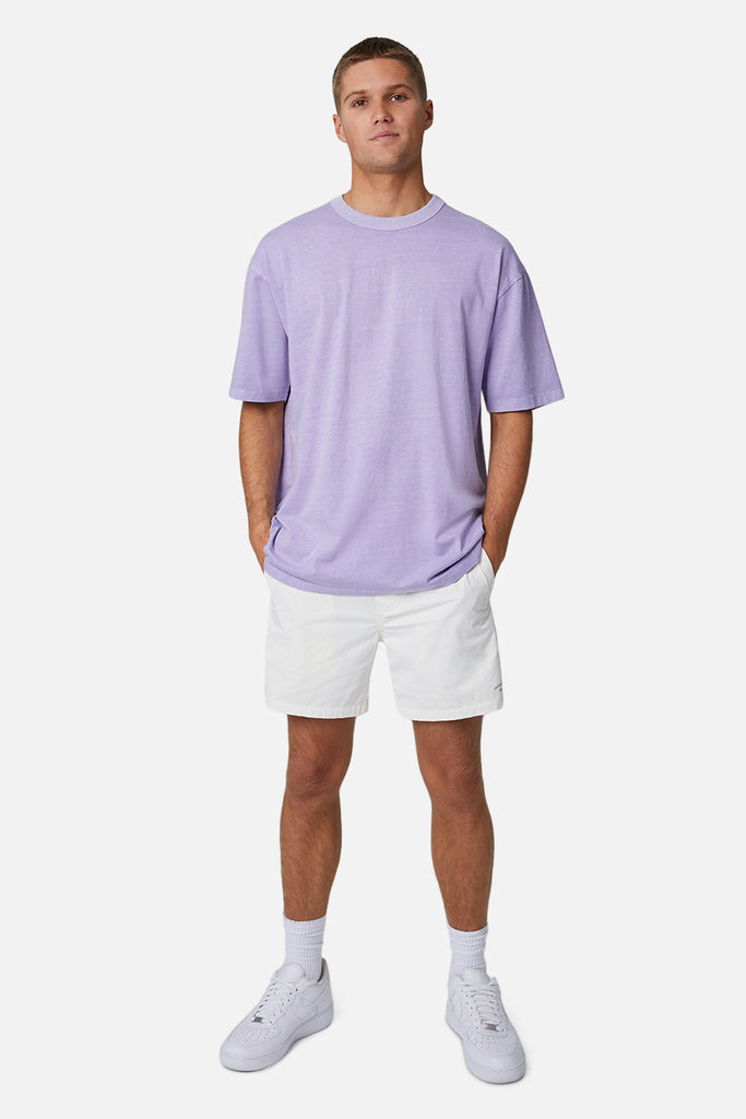 The Bahama Angler - Off White