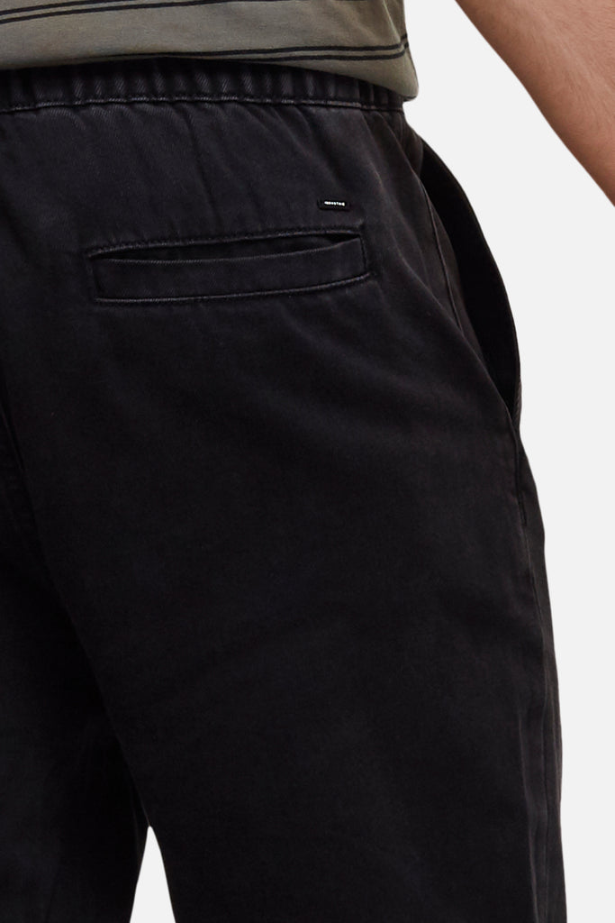 The Atlanta Jean - Black