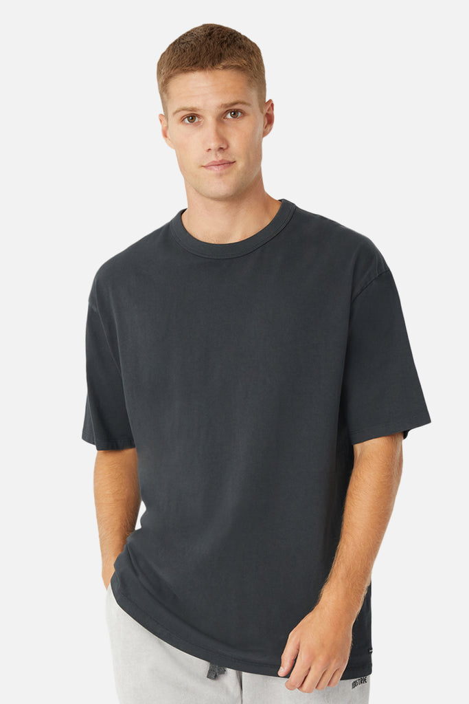 The Del Sur Tee - PD Black