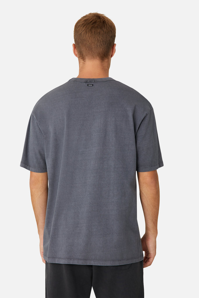 The Del Sur Tee - Slate