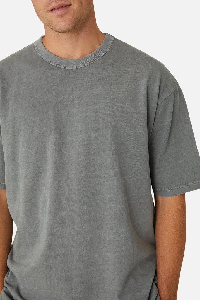 The Del Sur Tee - OD Steel