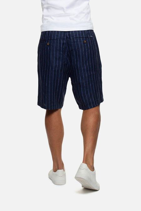 The Templeton Short - Navy