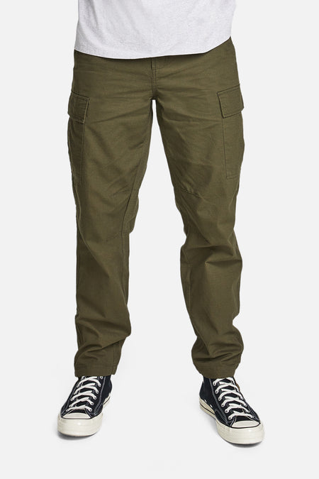 The Recon Combat Pant - Dark Forest