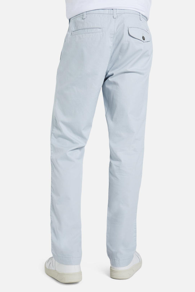 The Deck Chino Pant - Light Blue