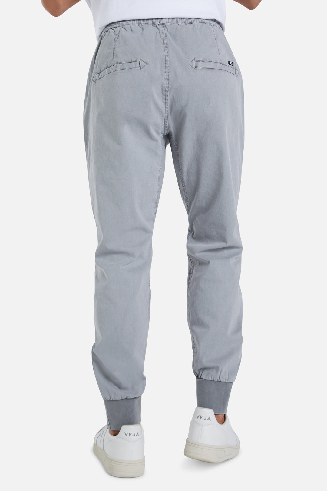 The New Hasting Pant - Cement 20