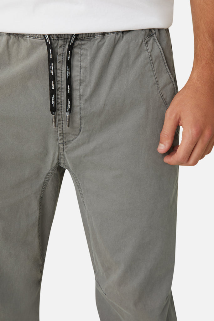 The New Hasting Pant - OD Steel